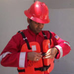 Personal Safety Responsibilities On The Rig
